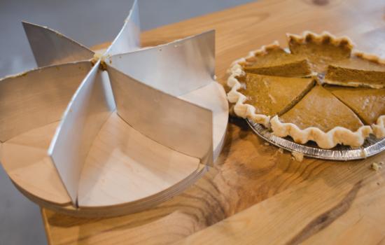 Pie Cutter