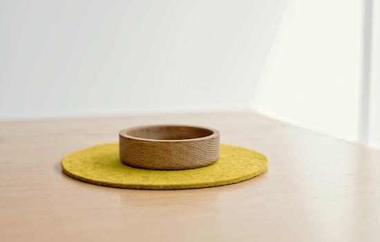 Shaper Origin Jewelry Bowl
