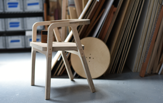 Shaper Origin Chair